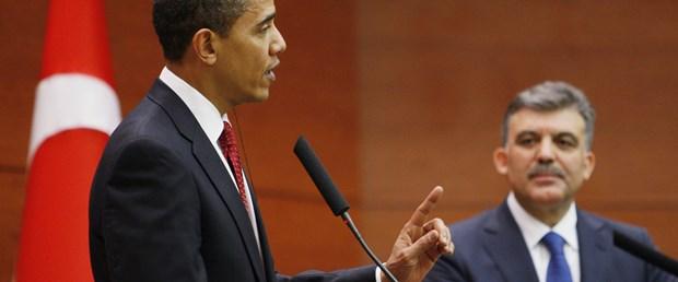 'Sınır açılırsa Obama 'soykırım' demeyebilir'