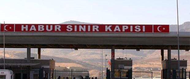 Sınırda rüşvet operasyonu: 5'i asker 20 gözaltı