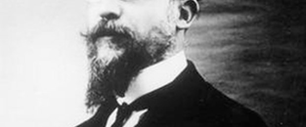 Sıradışı bir adam: Erik Satie