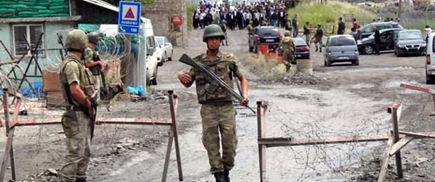 Şırnak'ta 2 erkek cesedi bulundu