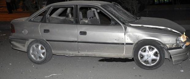 Şırnak'ta patlama: 2 uzman yaralı