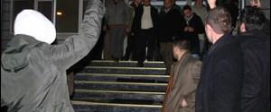 Sivas'ta gözaltına alınan 7 zanlı serbest