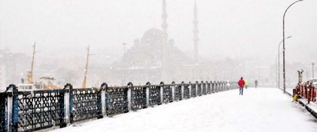 Soğuk hava, fırtına, kar ve tipi geliyor