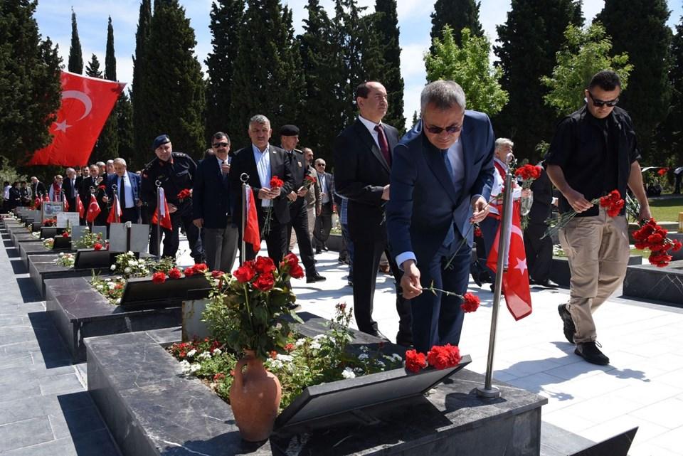 """""""FİDAN GİBİ DELİKANLIM GİTTİ"""""""
