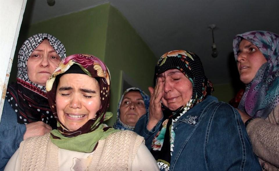 Somalı kadınların büyük acısı