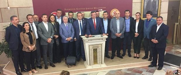 15 CHP milletvekili İyi Parti'de…