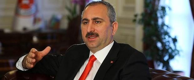 SON DAKİKA Adalet Bakanı Gül'den ABD'ye Hakan Atilla tepkisi