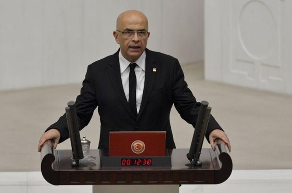 Znalezione obrazy dla zapytania Enis Berberoğlu