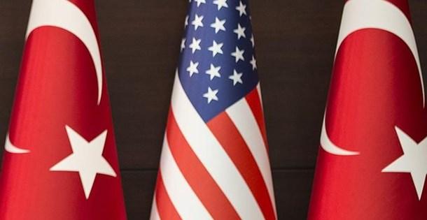SON DAKİKA: ABD ve Türkiye'den 13 maddelik ortak açıklama