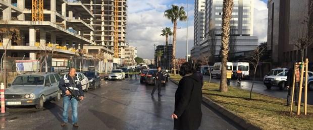 SON DAKİKA... İzmir Adliyesi önünde bombalı terör saldırısı: 2 şehit | NTV