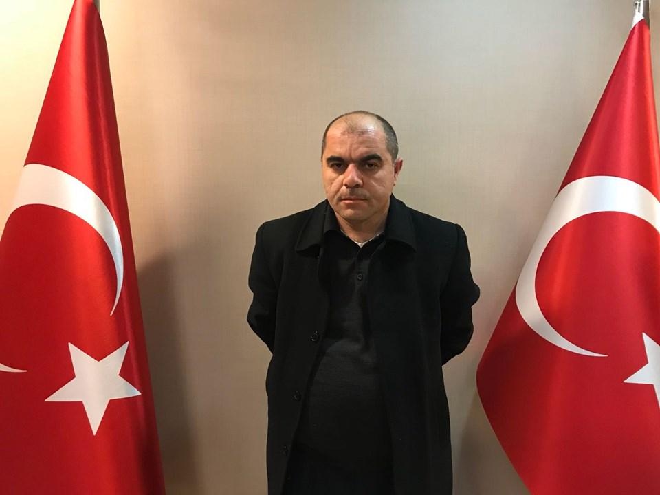 Hasan Hüseyin Günakan