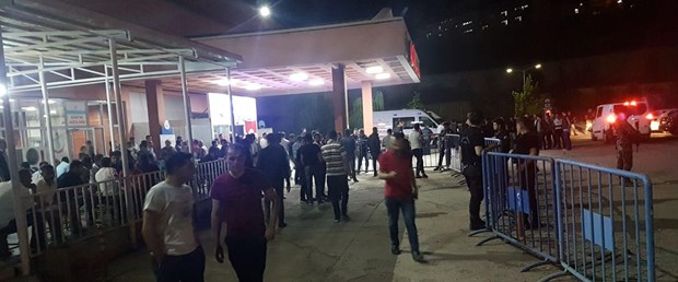 Şırnak'ta helikopter düştü: 13 asker şehit oldu ile ilgili görsel sonucu