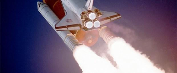 Son iki mekikle uzaya gider misiniz?