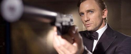 Son James Bond bırakıyor