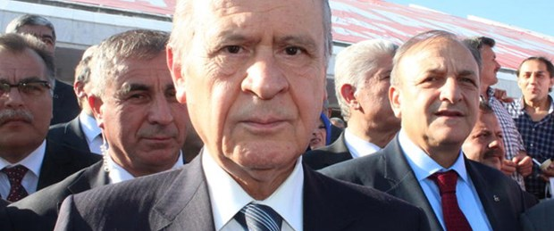 'Son sözümüz Taksim'e benzemez'