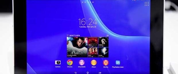 Sony'den 3 yeni ürün