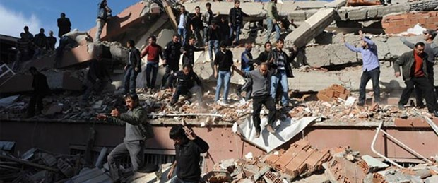 Sosyal medyada 'deprem' iletilerine dikkat!
