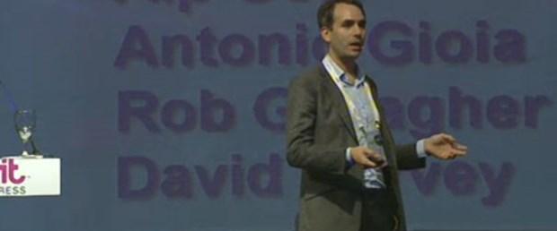Sosyal TV Webit 2012'de tartışıldı