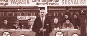 Sosyalistler TBMM'ye nasıl girdi?