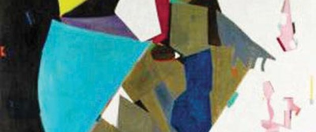 Sotheby's'de 1 milyonluk 'Kompozisyon'