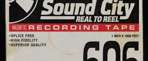 'Soundcity-Real To Reel' Radyo Eksen'de