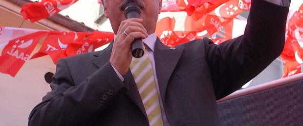 SP: Başbakan CHP muskasını kullanıyor