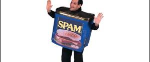 Spam'de dünya ikincisiyiz