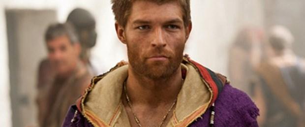 Spartacus artık daha cesur