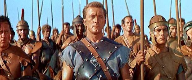 'Spartacus' e-kitap olarak çıkıyor