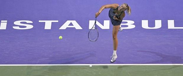 Spor Bakanı'ndan Sharapova'ya tepki