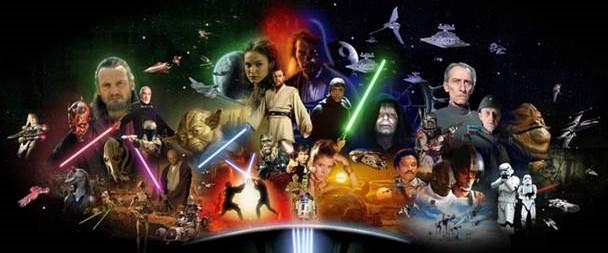 'Star Wars' köklerine geri dönüyor