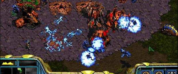 StarCraft oyunu ve Astroloji