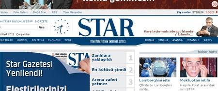 Star'da büyük değişim
