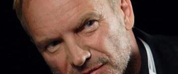 Sting en sevdiği mevsimde sahnede