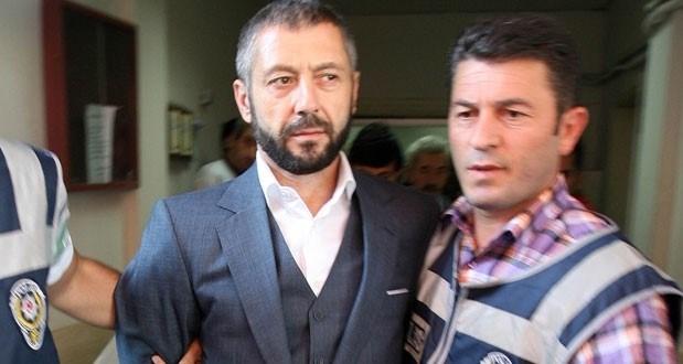 Sedat Şahin (Arşiv)