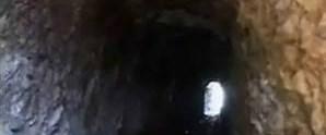 Suikast Tüneli'nden 'tarih çıktı'