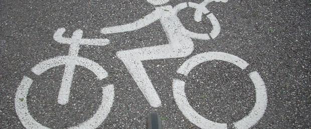 Sultanahmet'te bisiklet zamanı