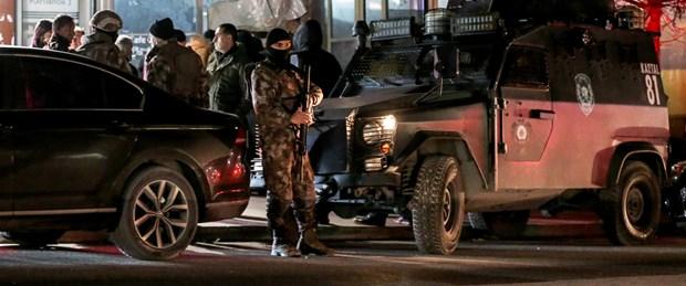 Sultangazi'de cinayet 2 ölü