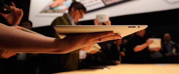 Süper ince iPad Eylül'de gelebilir