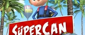 SüperCan orman katillerine karşı!