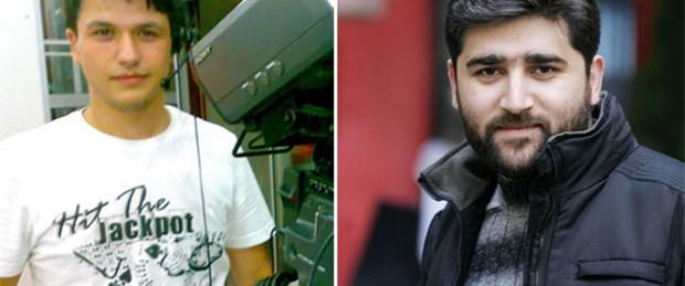 Suriye'de 2 Türk gazeteci kayıp