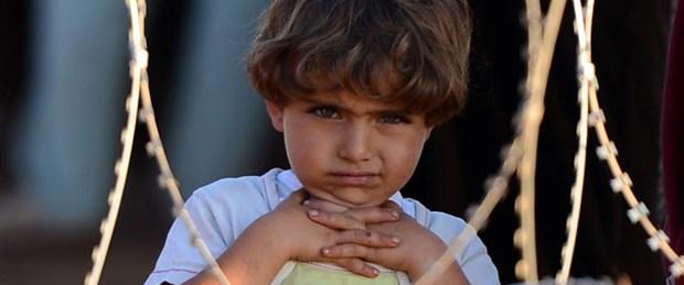 Suriyeli sığınmacı sayısı 100 bini aştı