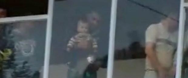 Suriyelilerin ilk görüntüsü