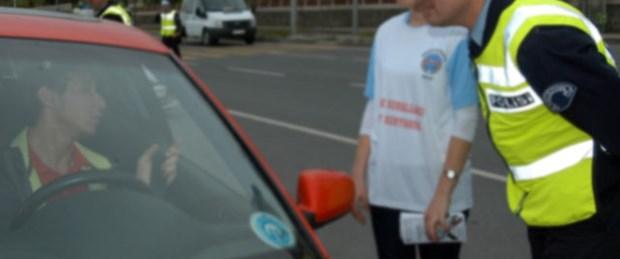 Sürücüye ve plakaya ayrı cezaya son
