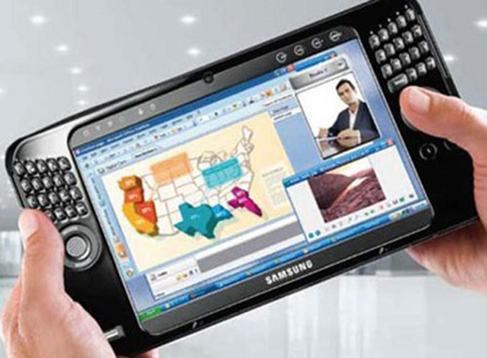 Samsung S Pad, Ağustos'ta yarışa katılacak.