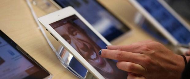 Tablet satışlarında rekor artış