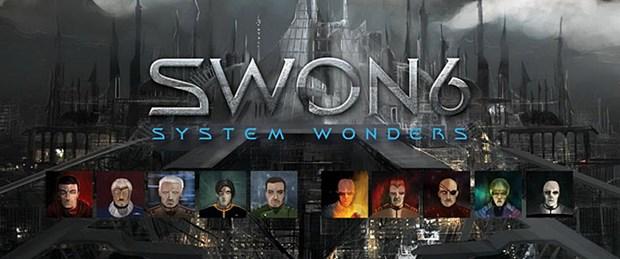 Tamamı yerli ilk çevrimiçi uzay oyunu: Swon6
