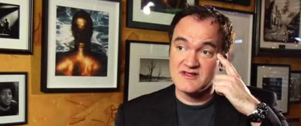 Tarantino'dan yılın en iyi filmleri