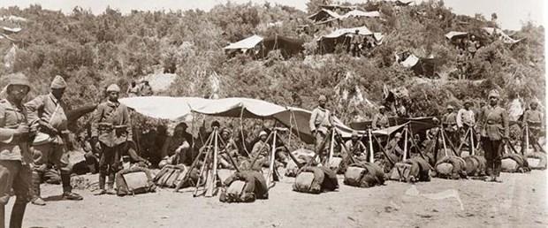 Tarihi değiştiren destan: Çanakkale