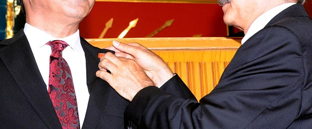 Tayfun İçli CHP'ye katıldı